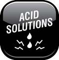 Bondall's Acid Solutions